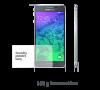 Samsung A700F Galaxy A7 Black CZ distribuce