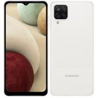 Samsung Galaxy A12 bílá 64GB CZ/SK