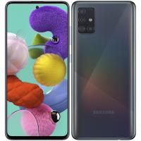 Samsung Galaxy A51 černá CZ/SK