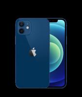 Apple iPhone 12 64GB tichomořsky modrá CZ/SK