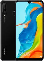 Huawei P30 Lite 6GB/256GB Dual SIM černá CZ/SK