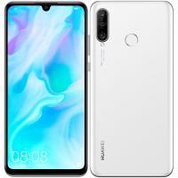 Huawei P30 lite Bílá CZ/SK