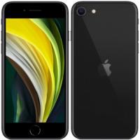 Apple iPhone SE (2020) 64GB Černá 2020 CZ/SK
